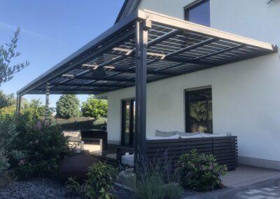 wintergarten solar