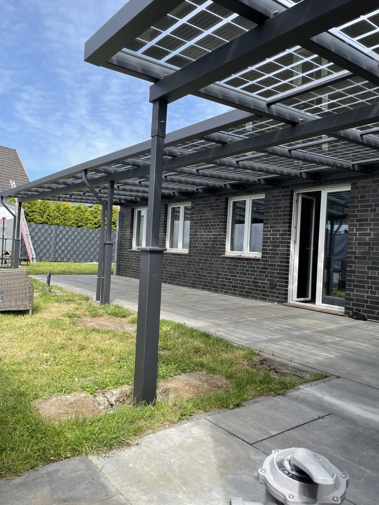 Solarterrasse