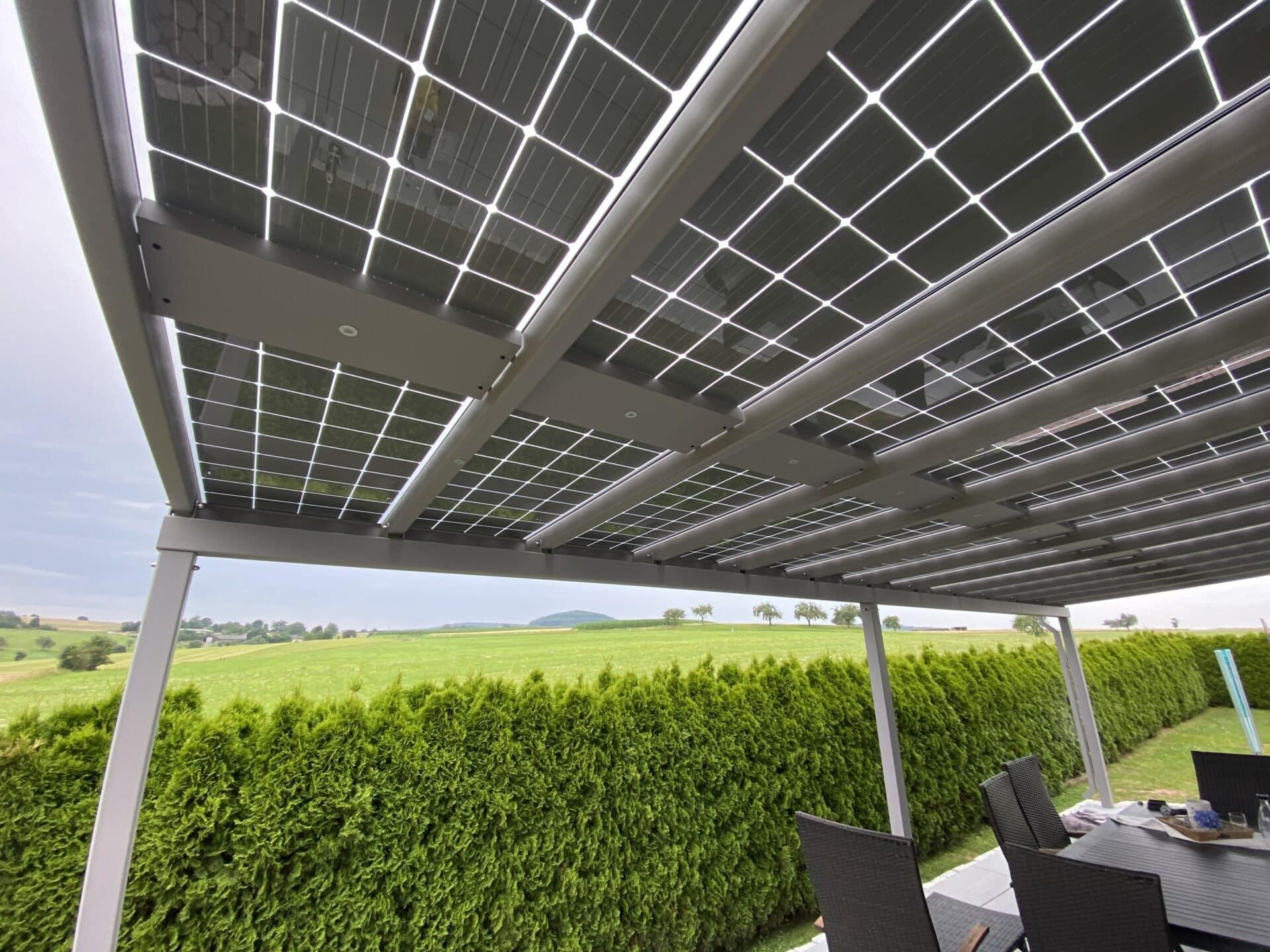 Solar Terrasse